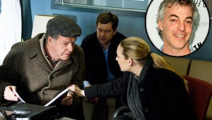 Exclusive Fringe Shocker: Executive Producer Jeff Pinkner Exits Series