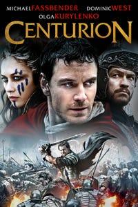 Centurion as Governor Agricola