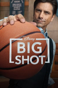 Big Shot as Marvyn Korn