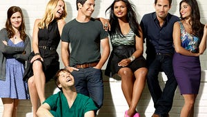 Mindy Kaling Gives Mindy Project Scoop on Cast Changes, Seth Rogen Appearance