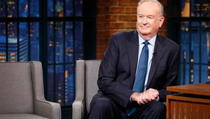 Bill O'Reilly at the Center of Another Fox News Sexual Harassment Scandal