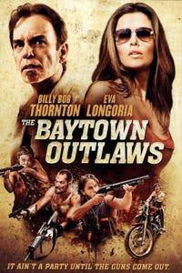 The Baytown Outlaws as Sheriff Henry Millard