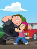 Family Guy, Season 10 Episode 7 image