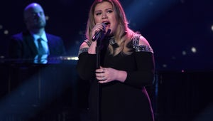 American Idol Wildcard Week Highlights: Kelly Clarkson for President