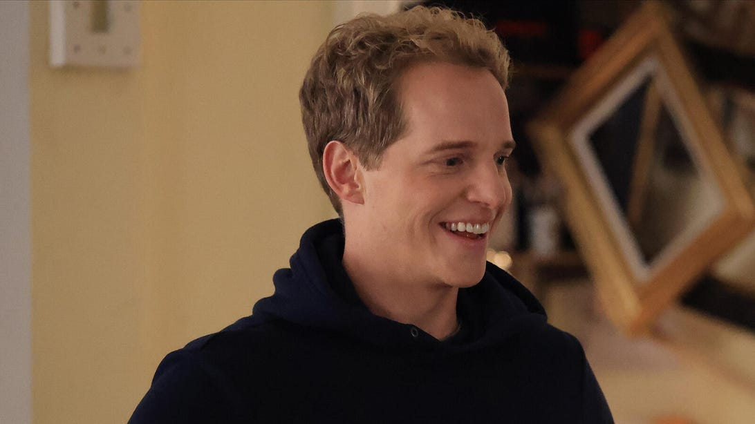 Chris Geere, A Million Little Things