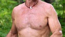 Survivor's Steve on Phillip's Racism Rant: I've Never Heard Anybody Get That Ugly