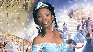 Brandy and Whitney Houston's Cinderella Will Stream on Disney+ in February