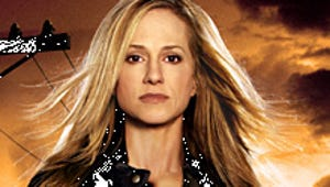 Holly Hunter Will Now Grace TNT's Monday Schedule