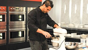 Top Chef's Angelo: Sabotage Is Not in My DNA