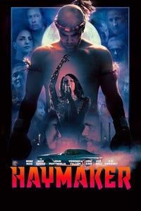 Haymaker as David