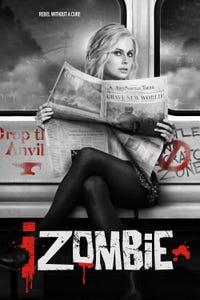 iZombie as Katty Kupps