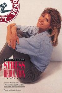 Jane Fonda: Stress Reduction Program as Instructor
