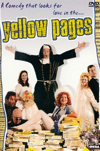 Yellow Pages as Henry Brilliant