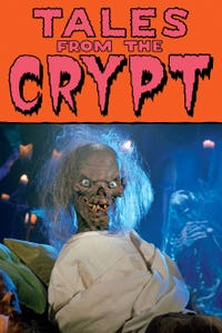 Tales from the Crypt as Isaac