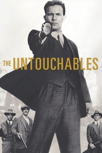The Untouchables as Reporter