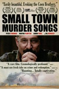Small Town Murder Songs as Jim
