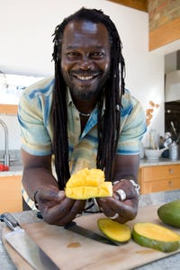 Levi Roots as Billy Springer