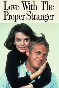 Love with the Proper Stranger as Julio Rossini