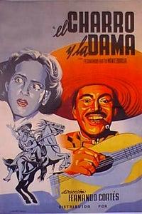 El Charro y la Dama as Pedro Menses