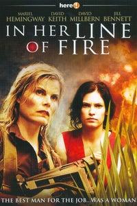 In Her Line of Fire as Rosen