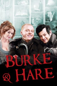 Burke and Hare as Lord Harrington