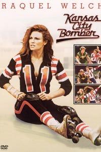Kansas City Bomber as Rita