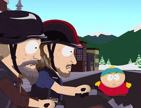 "South Park - Season 13 - ""The F Word"" - Cartman"