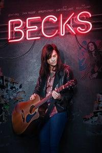 Becks as Becks