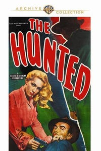 The Hunted as Sally