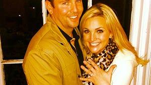 Jamie Lynn Spears Is Engaged