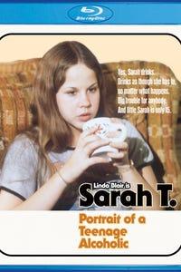 Sarah T...Portrait of a Teenage Alcoholic as Matt Hodges