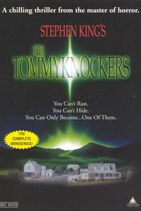 Stephen King's 'The Tommyknockers' as Bobbi