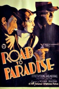 Road to Paradise as Lola
