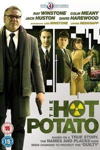 The Hot Potato as Danny