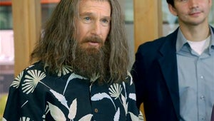 Check Out the Trailer for Larry David's HBO Movie Clear History