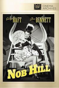 Nob Hill as Tony Angelo