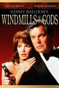 Sidney Sheldon's 'Windmills of the Gods' as Ellison
