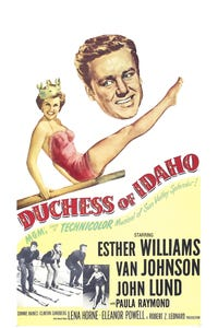 Duchess of Idaho as Elevator Man