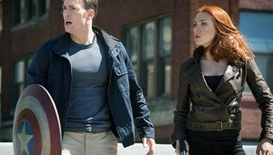 Box Office: Captain America 2 Stays on Top