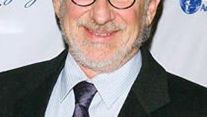 Discovery, Spielberg Team for Future Earth