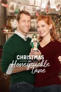 Christmas on Honeysuckle Lane as Emma