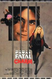 Fatal Charm as Stuart