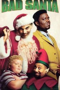 Bad Santa as Roger Merman