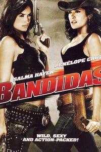 Bandidas as Quentin