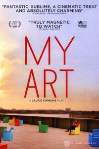 My Art as Meryl