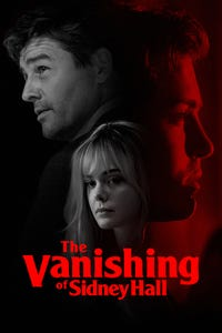 The Vanishing of Sidney Hall as The Searcher
