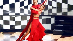 Dancing with the Stars: Who Had the Best Disney-Themed Routine?