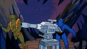 He-Man and the Masters of the Universe, Season 2 Episode 15 image