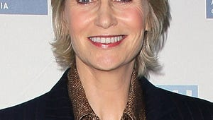 Scoop: Is Jane Lynch Guest-Starring on Anger Management?