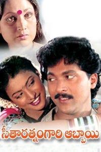 Seetharatnam Gari Abbayi